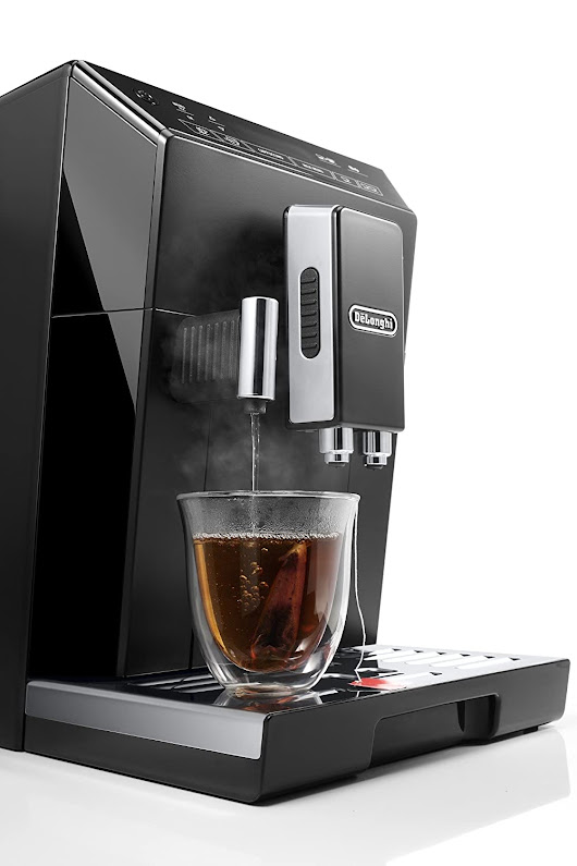 Best Bean to Cup Coffee Machines in 2016