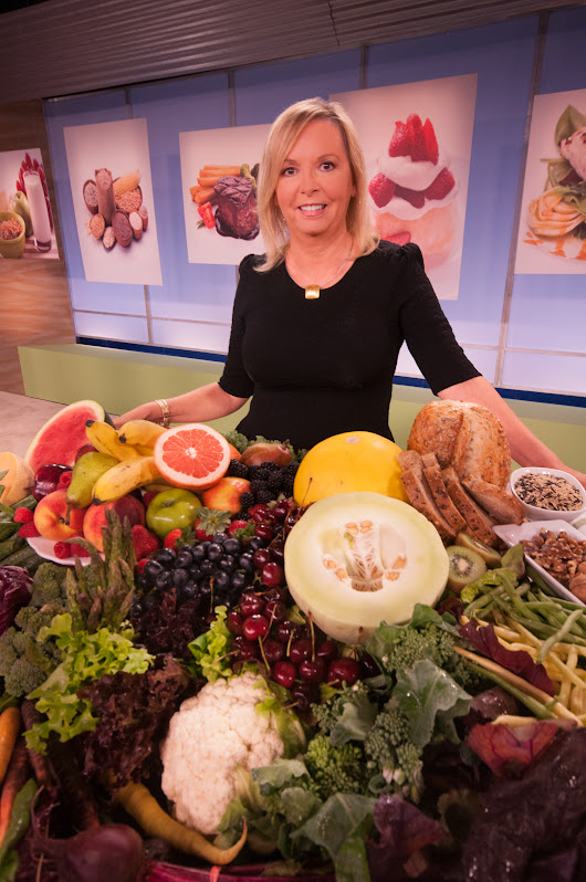 8 DASH Diet Resolutions Make it Easy