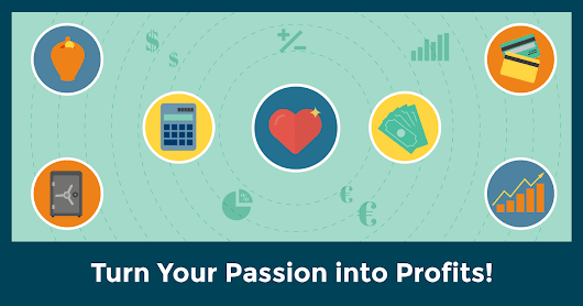Michelle Pescosolido Reveals How to Turn Your Passion into Profits!