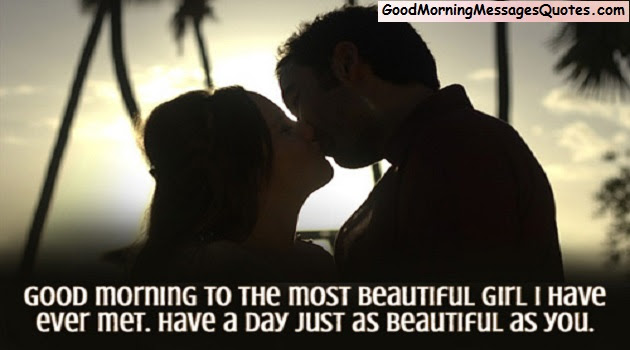 100 Good Morning Messages Wishes Quotes For Loverlove