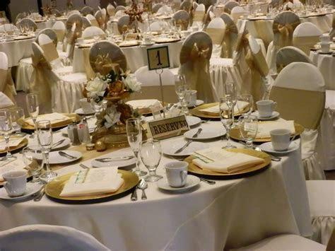 50th Wedding Anniversary Party Ideas ? Wedding Academy