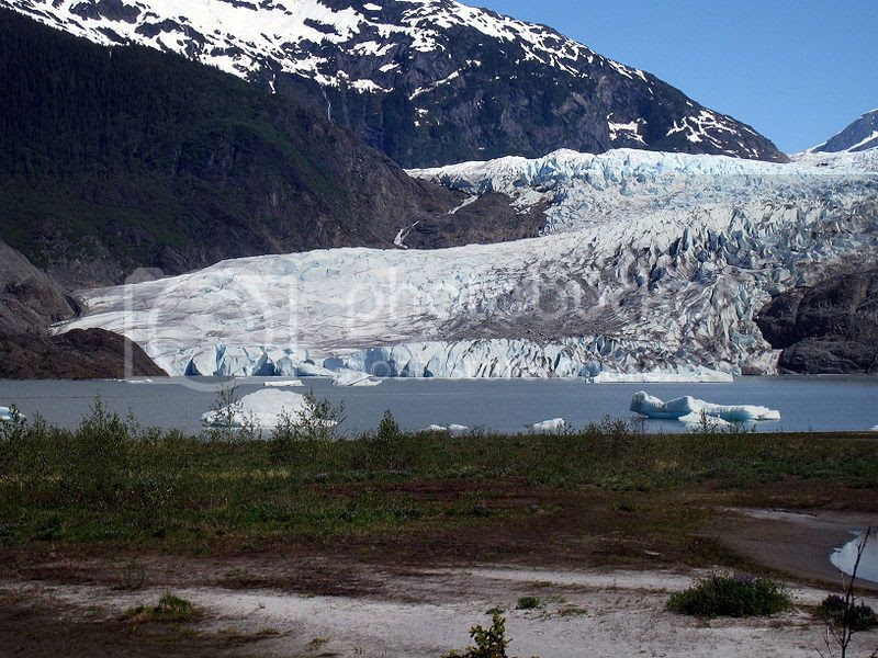 Interesting places to visit in Alaska
