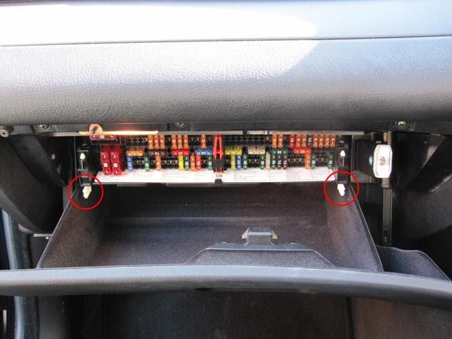 3 Series Bmw Fuse Box