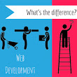 How You Differentiate Web Design and Web Development