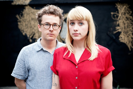 'Shriek' de Wye Oak, en streaming