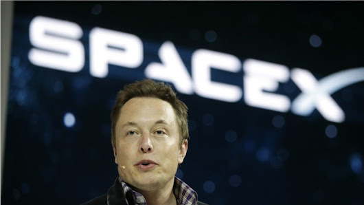 Funding round raises $214 million for SpaceX so far — and it's far from finished
