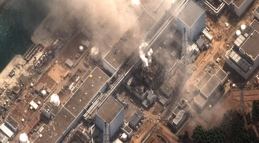 We can't see inside Fukushima Daiichi because all our robots keep dying - ExtremeTech