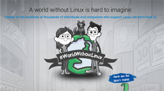 World Without Linux Episode1