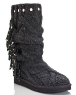 UGG & Jimmy Choo Siohban Boot