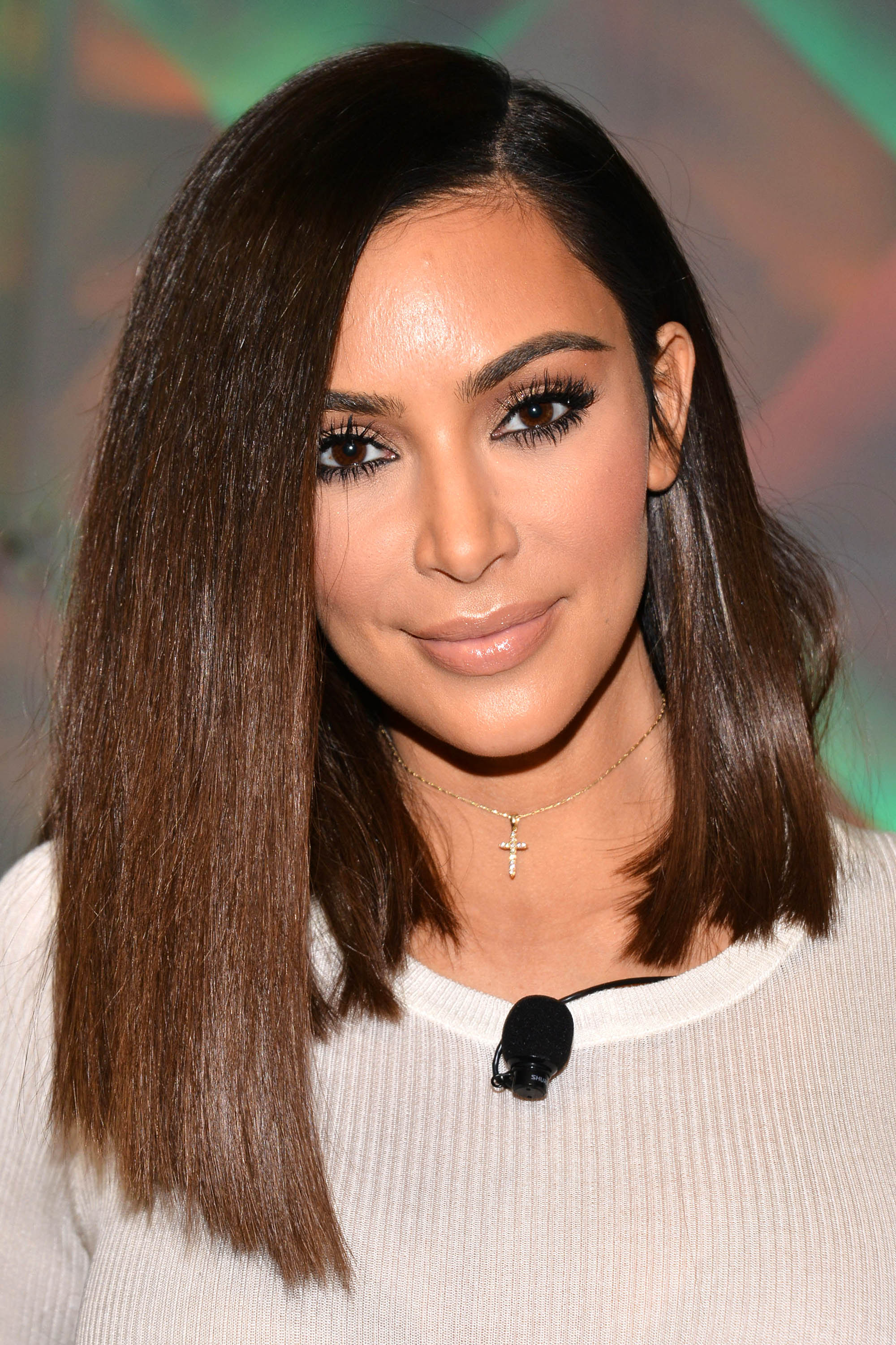 25 Best Long Bob Hairstyles - Our Favorite Celebrity Lob ...