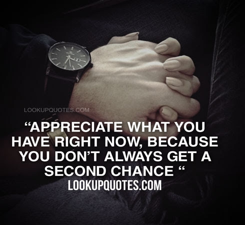 Quotes About Appreciating Moments 29 Quotes