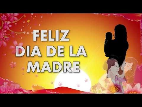 Feliz día de la madre quechua