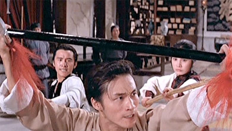 Shaolin Mantis met ondertiteling gratis