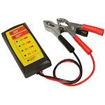 Custom Accessories 8718934 12 V Digital Battery Tester