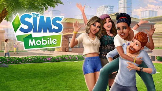 The Sims Mobile MOD APK Unlimited SimCash Simoleons - AndroPalace