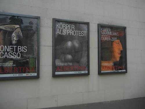 DSCN9011 _ Albertina Museum Posters, Wien, 2 October - 500