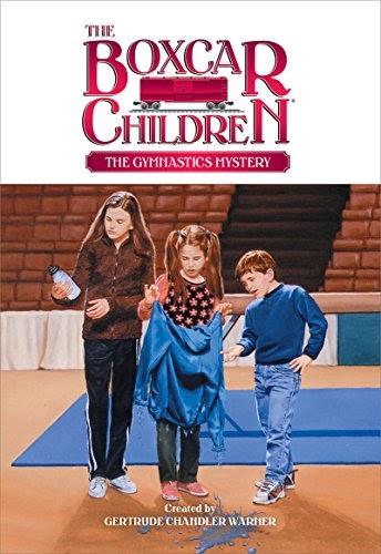 gymnastics books free download