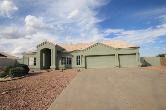 Sierra Vista, AZ Real Estate