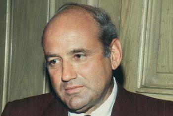 Martin Ransohoff