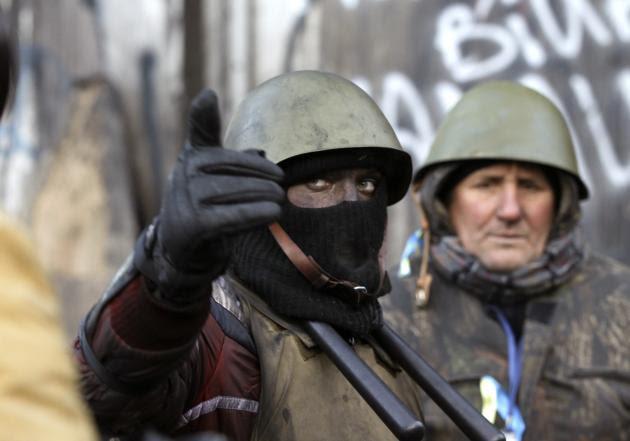 Η Ρωσία δεν θ΄ αφήσει την Γερμανία να σβήσει και την Ουκρανία από τον χάρτη