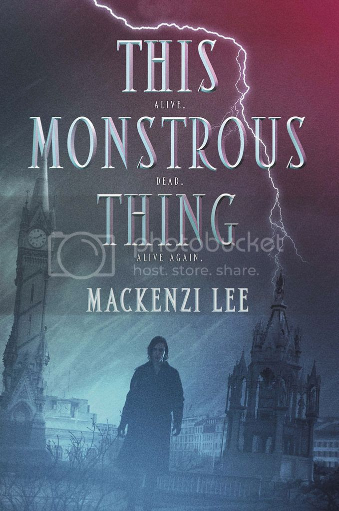 https://www.goodreads.com/book/show/22811807-this-monstrous-thing