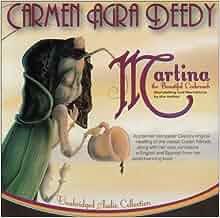 Martina The Beautiful Cockroach Carmen Agra Deedy