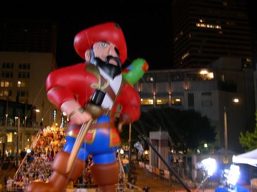 2009-07-25 Torchlight Parade (1)