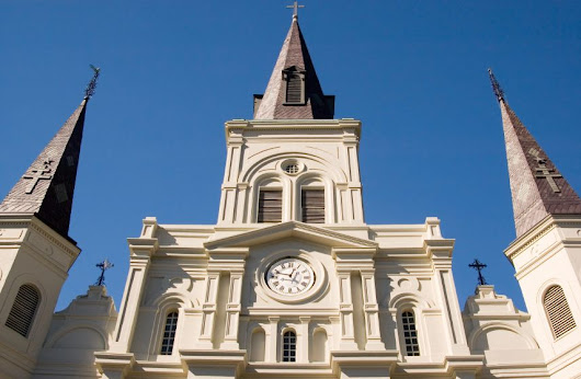 St. Louis Cathedral | Experience New Orleans!