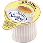 Flavored Liquid Non-dairy Coffee Creamer Original Mini Cups 384/Carton 100722