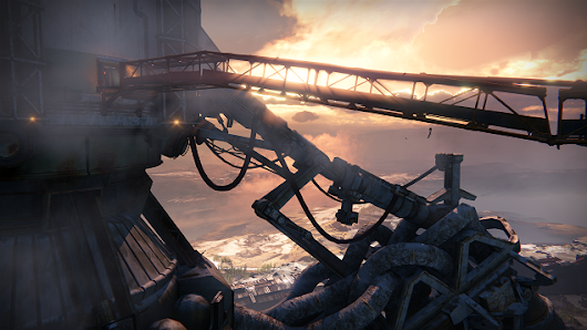 'Destiny: The Taken King' & 'Gamelife' author Michael W. Clune | Shall We Play a Game?