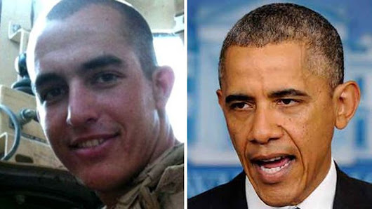 Lawmaker slams Obama for no mention of jailed Marine in talks with Mexican president