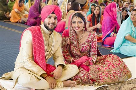Best 25  Sikh bride ideas on Pinterest   Indian wedding