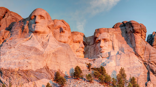 15 Fun Facts About Presidents Day And Our National Parks | National Park Foundation