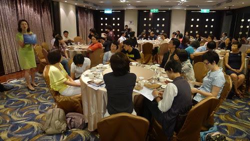 共創資訊科技與NPO的無限可能~CEO交流研討會 (34)