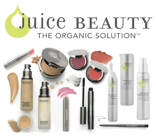 Clearly Veg giveaway - win one of 3 $200 gift codes at Juice Beauty!
