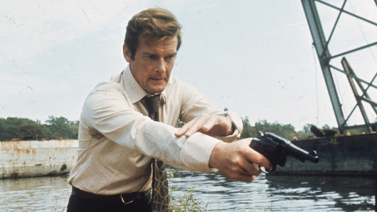 He Called Himself 'One Lucky Bastard:' Sir Roger Moore Dies At 89