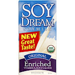 Soy Dream Original Soymilk - 64 fl oz carton