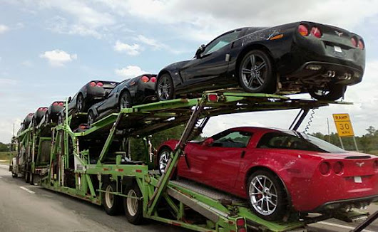 Open Auto Transport Services | Affordable Open Auto Transport