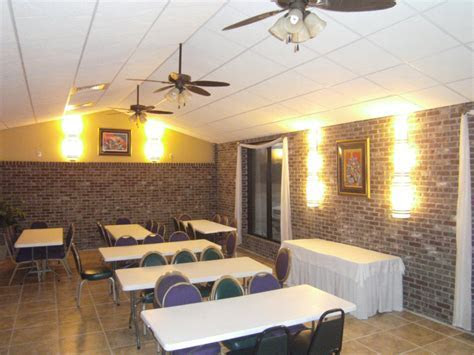 Catering/Room Rentals   Paul's Pastry Shop