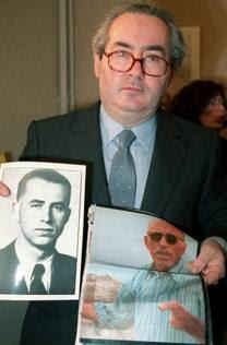 Confermata la morte del nazista Brunner, uccise 100mila ebrei