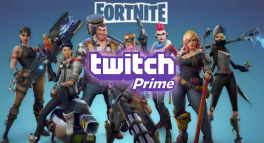 Twitch announces changes to Twitch Prime benefits