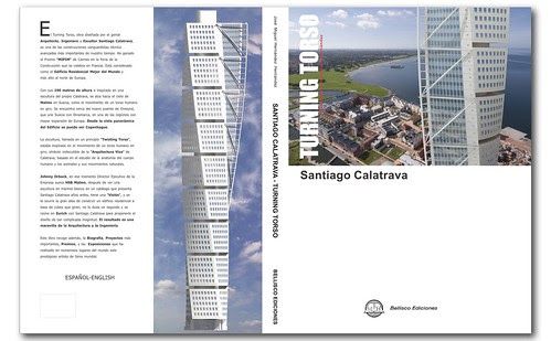 Turning Torso Santiago Calatrava Jos 233 Miguel Hern 225 Ndez