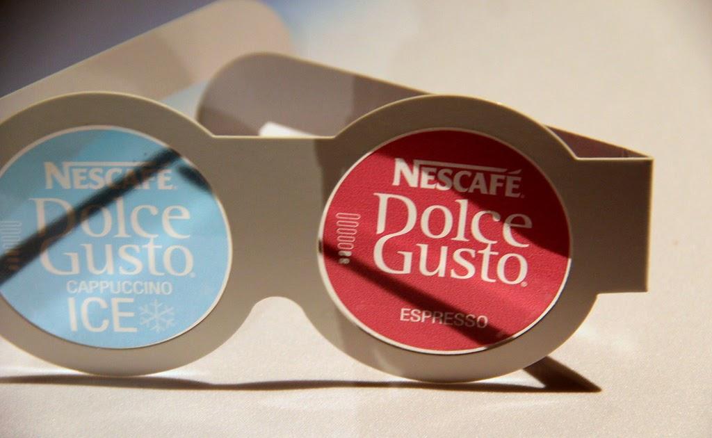 Dolce Gusto Glasses Tesco