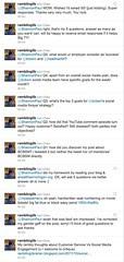 Ivan Chew (ramblinglib) on Twitter @ShannonPaul