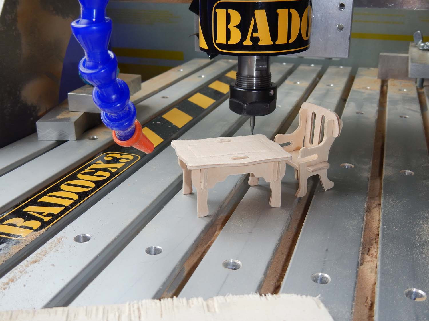 Free Cnc Woodworking Projects