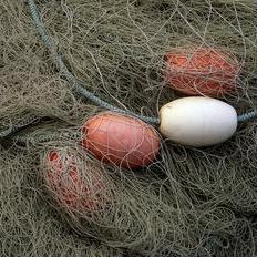 Interface recycles fishing nets for sustainable sourcing