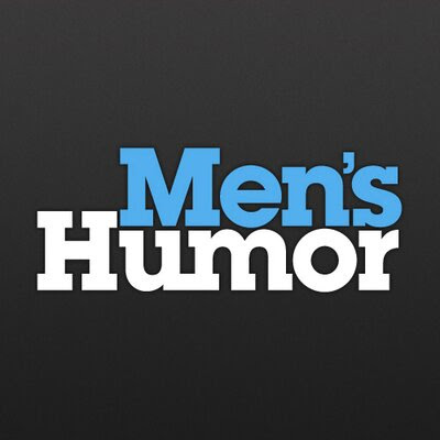 Men's Humor on Twitter