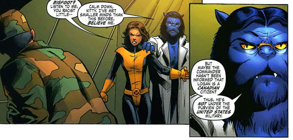 X-Men Deadly Genesis #2