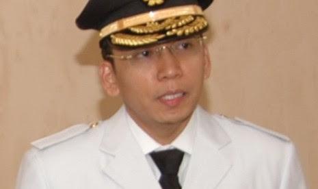 Subhanallah, Gubernur Ini Hafiz Alquran