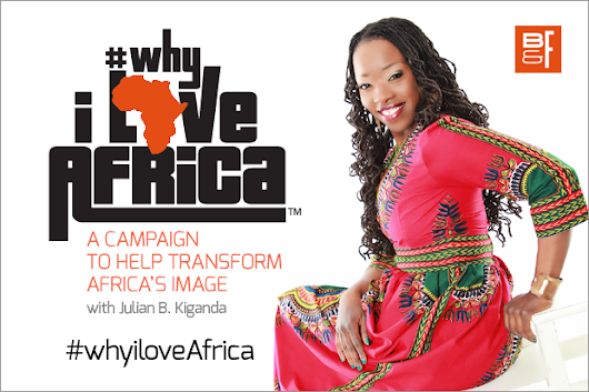 CLICK HERE to support Journey to South Africa: #whyiloveAfrica Campaign